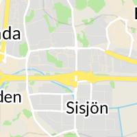 Format Kök & Inredningar i Göteborg AB, Västra Frölunda