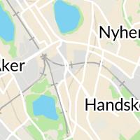 Budget Biluthyrning, Nässjö