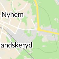 Holmgrens Bil Nässjö, Nässjö