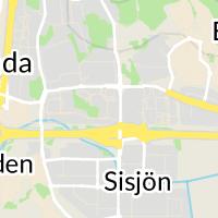 Ingeniörsfirma Bågenfelt & Hellström AB, Västra Frölunda
