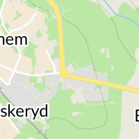 Bergbolaget AB, Nässjö