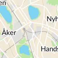 Matmarknaden i Nässjö AB, Nässjö