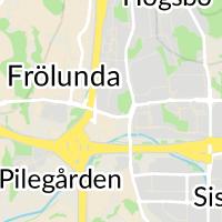 Göteborgs Kommun - Psykologenhet, Västra Frölunda