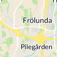Hem för ensamkommande Prästgården, Västra Frölunda