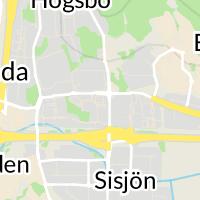 Nokas Låsteknik i Göteborg AB, Västra Frölunda