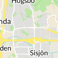 Golvet Göteborg AB, Västra Frölunda