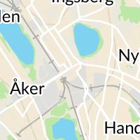Frälsningsarméns Äldreboende Dalen, Nässjö