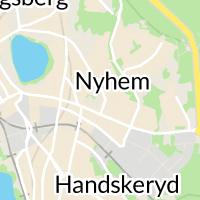 Emåskolan, Bodafors