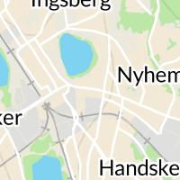 Höglandets Markis & Persienn, Nässjö