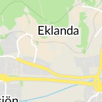 Eklandaskolan Fritidshem, Mölndal