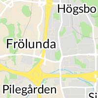 Kungsportsläkarna AB, Västra Frölunda