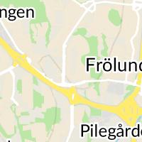 Göteborgs Kommun - Gruppboende, Västra Frölunda