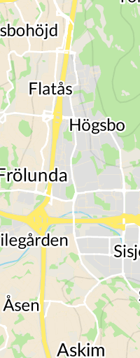 Würth Svenska AB, Västra Frölunda