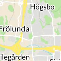 JYSK, Västra Frölunda