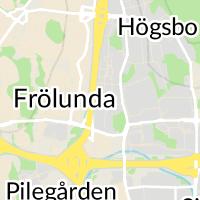 Kabona AB, Västra Frölunda