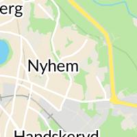 Skog och Trädgård, Nässjö