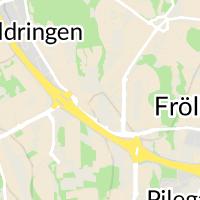 Deichmann-Sko AB, Västra Frölunda