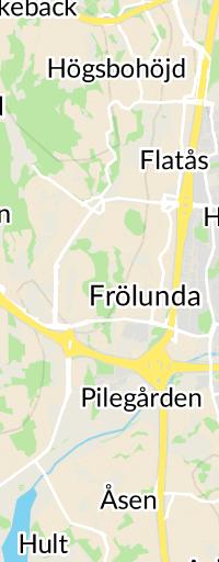 Göteborgs Kommun, Västra Frölunda