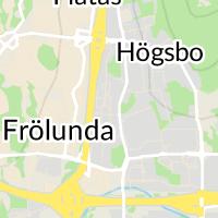 Adidas Sverige AB, Västra Frölunda