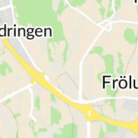 Fågeln Fritidsgård, Västra Frölunda