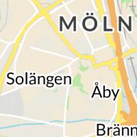 Åbymixen, Mölndal