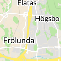 Lassila & Tikanoja Fm AB - Västra Frölunda, Västra Frölunda