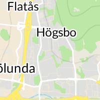 Secor AB, Västra Frölunda