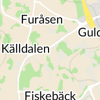 Göteborgs Kommun - Apelsingatan 15 Förskola, Västra Frölunda