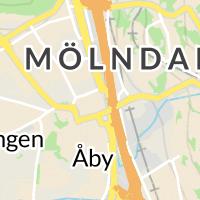Slingan Marléne, Mölndal
