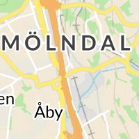 Mölndals Kommun - Västra Områdesexpeditionen, Mölndal
