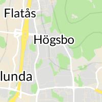 Zinzino Nordic AB, Västra Frölunda