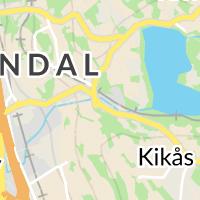 Grevedämmets Fritidsgård, Mölndal
