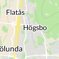 Ferm & Persson AB, Västra Frölunda