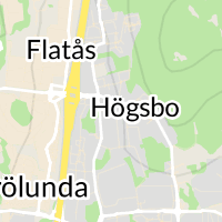 Wangeskog Hyrcenter Öst AB, Västra Frölunda