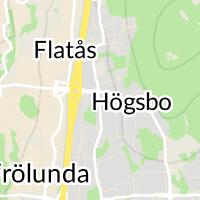 Ryds Bilglas AB - Regimentet, Falun