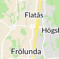 Järnbrottshus Servicehus, Västra Frölunda