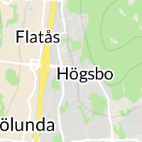Strängbetong - Kontor Göteborg AB, Västra Frölunda