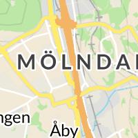 Mölndals Kommun, Mölndal