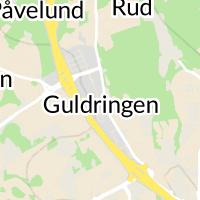 Mellansvenska Städ AB, Västra Frölunda