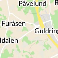 Göteborgs Kommun - Fredagstomten 23 Förskola, Västra Frölunda