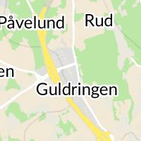 Jotun Sverige AB, Hisings Backa