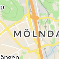 Mölndals Pastorat, Mölndal