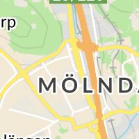 Folktandvården Specialistkliniken för pedodonti Mölndal, Mölndal
