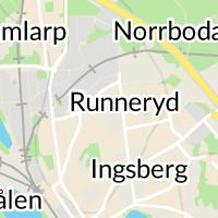 Runnerydsskolan, Nässjö