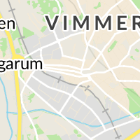 Ninas Hudvård, Vimmerby