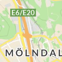 Coor Service Management AB, Mölndal