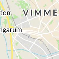 Heminstruktör för Synskadade, Vimmerby