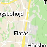 Dialect Göteborg, Västra Frölunda