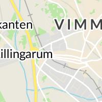 Sveaskog Förvaltnings AB, Vimmerby