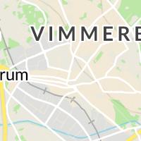 Region Kalmar län, Vimmerby